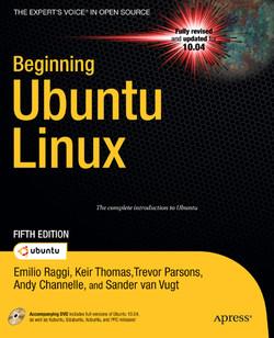 Beginning Ubuntu Linux, Fifth Edition