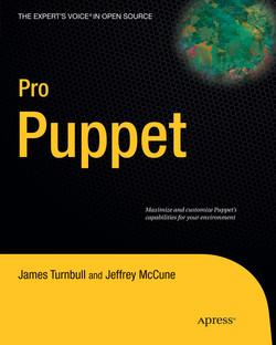 Pro Puppet