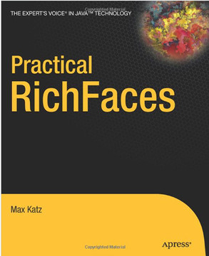 Practical RichFaces, Second Edition