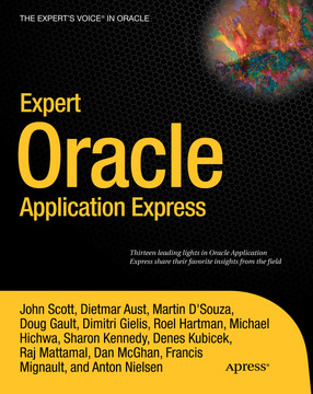 10  Working with APEX Collections - Expert Oracle