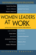 Cover of Women Leaders at Work