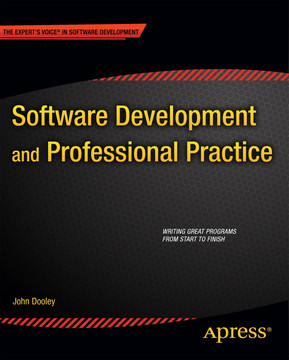 Software Development and Professional Practice