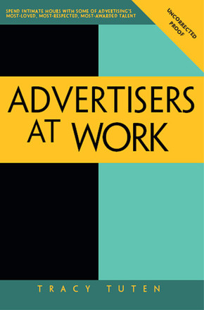 Advertisers at Work