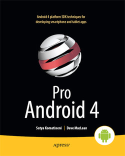 Pro Android 4
