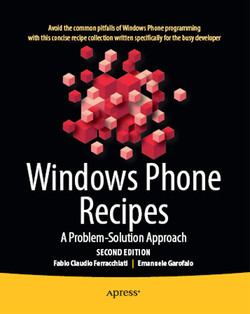 Windows Phone Recipes: A Problem-Solution Approach, Second Edition