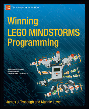 Winning LEGO MINDSTORMS Programming