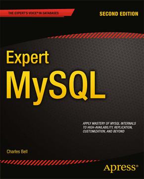 Expert MySQL, Second Edition