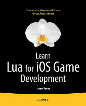 Learn Lua for iOS Game Development