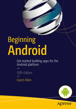 Beginning Android, Fifth Edition