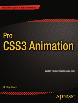Pro CSS3 Animation