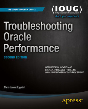 Troubleshooting Oracle Performance, Second Edition