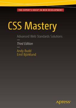 CSS Mastery, Third Edition