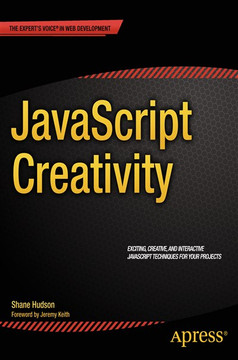 JavaScript Creativity