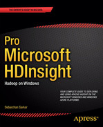 Cover of Pro Microsoft HDInsight: Hadoop on Windows