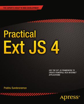 Practical Ext JS 4