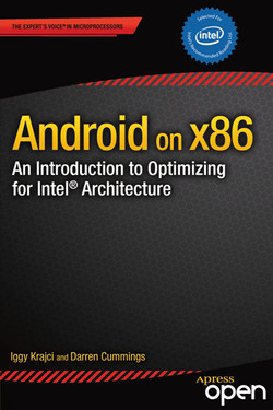 Android on x86: An Introduction to Optimizing for Intel® Architecture