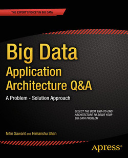 Big Data Application Architecture Q&A: A Problem - Solution Approach