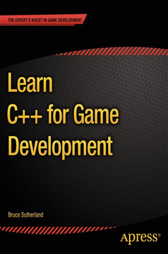 Learn C++ for Game Development