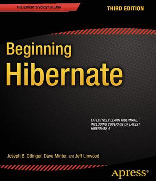 Beginning Hibernate, Third Edition