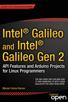 Intel® Galileo and Intel® Galileo Gen 2: API Features and Arduino Projects for Linux Programmers