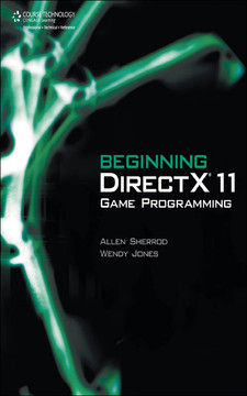 Beginning DirectX®11 Game Programming
