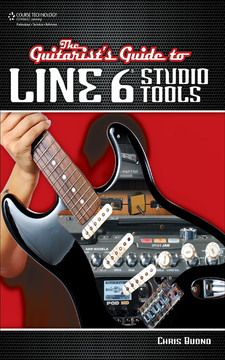 The Guitarist's Guide to Line 6® Studio Tools