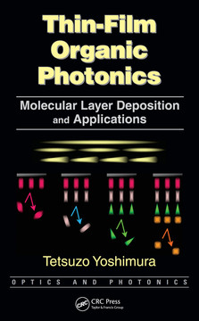 Thin-Film Organic Photonics