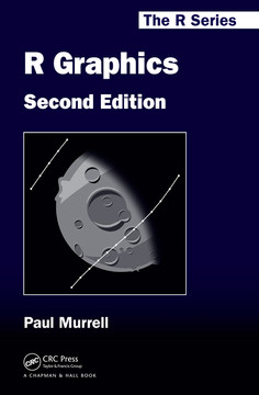 R Graphics, Second Edition, 2nd Edition