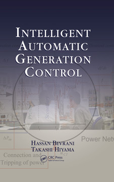 Intelligent Automatic Generation Control