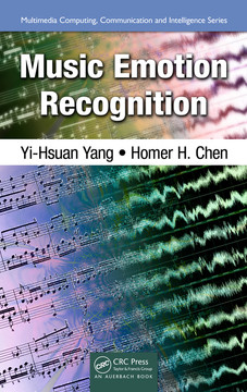 Music Emotion Recognition