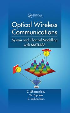Optical Wireless Communications