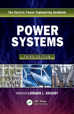 Power Systems, 3rd Edition
