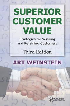 Superior Customer Value, 3rd Edition