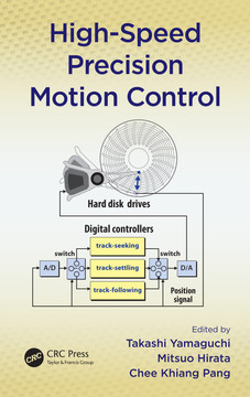 High-Speed Precision Motion Control