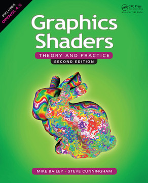 Graphics Shaders, 2nd Edition