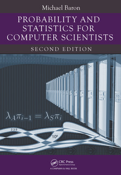 Probability and Statistics for Computer Scientists, Second Edition, 2nd Edition