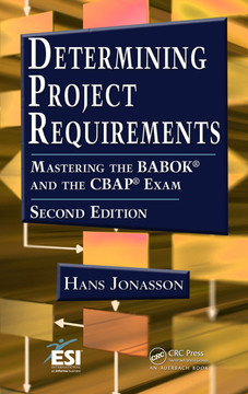Determining Project Requirements, 2nd Edition