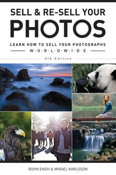 Sell & Re-Sell Your Photos, 6th Edition