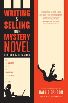 Writing and Selling Your Mystery Novel Revised and Expanded Edition, 2nd Edition