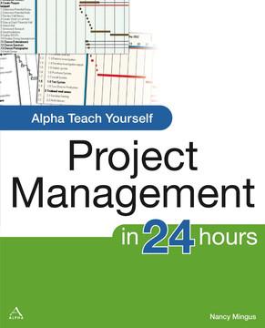 Alpha Teach Yourself Project Management