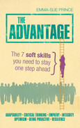 Cover of The Advantage