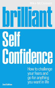 Brilliant Self Confidence, 2nd Edition