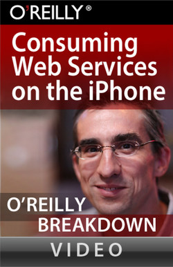 Consuming Web Services on the iPhone