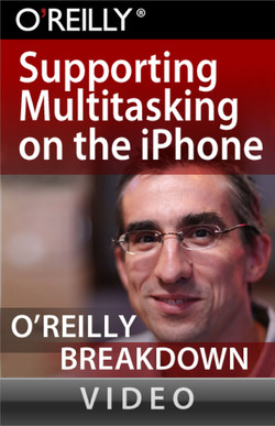 Supporting Multitasking on the iPhone