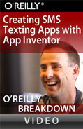 Cover image for Creating SMS Texting Apps with App Inventor