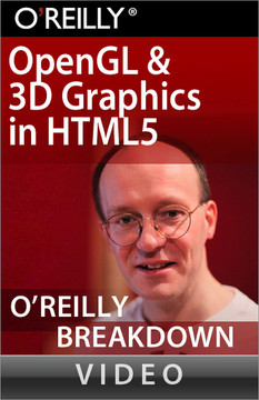 OpenGL and 3D in HTML5