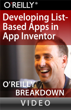 Creating List-Based Android Apps in App Inventor