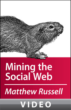 Matthew Russell on Mining the Social Web