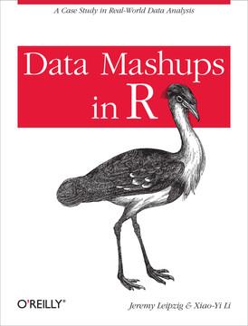 Data Mashups in R