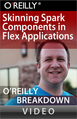 Skinning Spark Components in Flex Applications